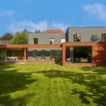 Strakke villa, AR-TUUR Architectenbureau, the art of living