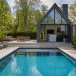 Thuis zwembad, VSB Wellness, Poolhouse, Vakwerk, Relaxen