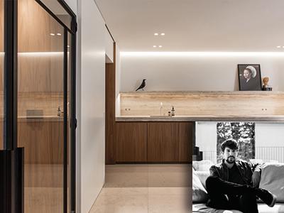 Dieter Vander Velpen Architects, exclusief, interieur, exterieur, wereldwijd, ambiteus