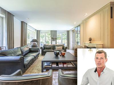 Interieurarchitect Francis Luypaert, hoogwaardige materialen, duurzaam, afwerking, exclusief, interieur