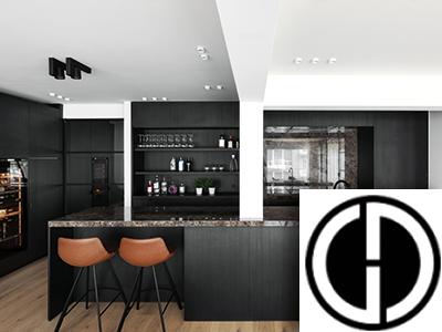 Ghyselen Dewitte Architecten, exterieur, interieur, kwalitatieve materialen, warme kleuren, detail