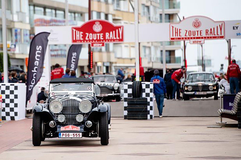 Zoute GP 2019, Alec Lavaerts, evenement