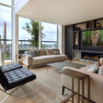Studio Lijnen en Partners, moderne stijl, penthouse,