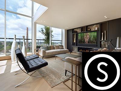 Studio Lijnen & Partners, interieur, afwerking, detail, 3D ontwerp, showroom