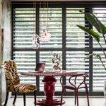 Shutters, Raamdecoratie, Interieur, Luxueus, Exclusief