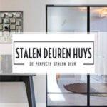 uniek design, stalendeurenhuys, stalen deuren