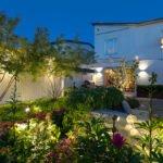 in-lite outdoor lighting, buitenverlichting, tuinspots
