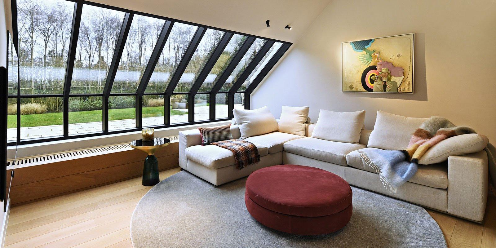 Sfeervolle Kempische villa, Marlies Depoortere, interieurontwerp