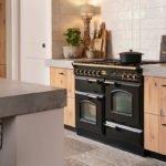 Schoonhoven Keukens, Dauby, stoere keuken, landelijk