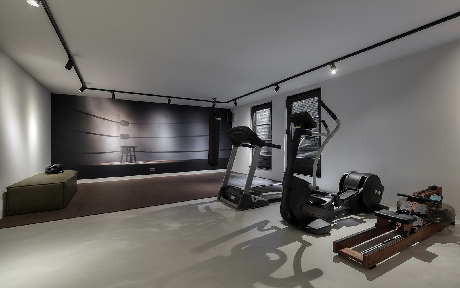 technogym, top 5 wellness
