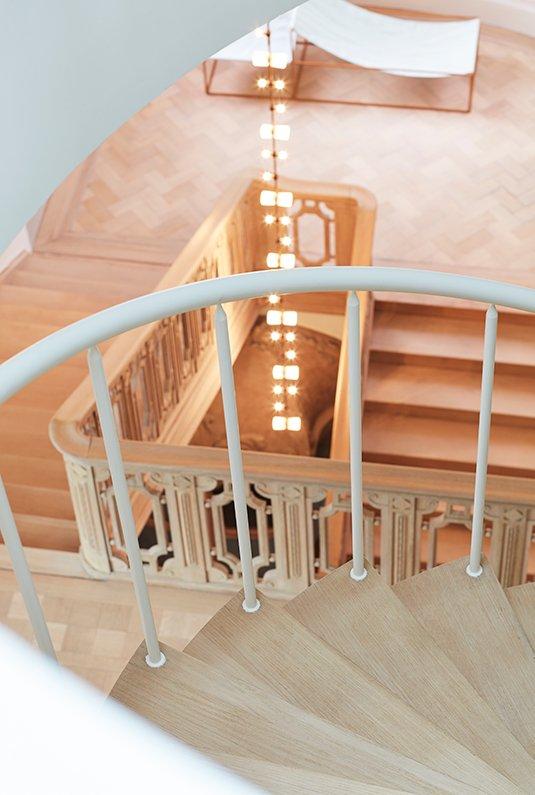 Renovatie, victor renoveert, the art of living