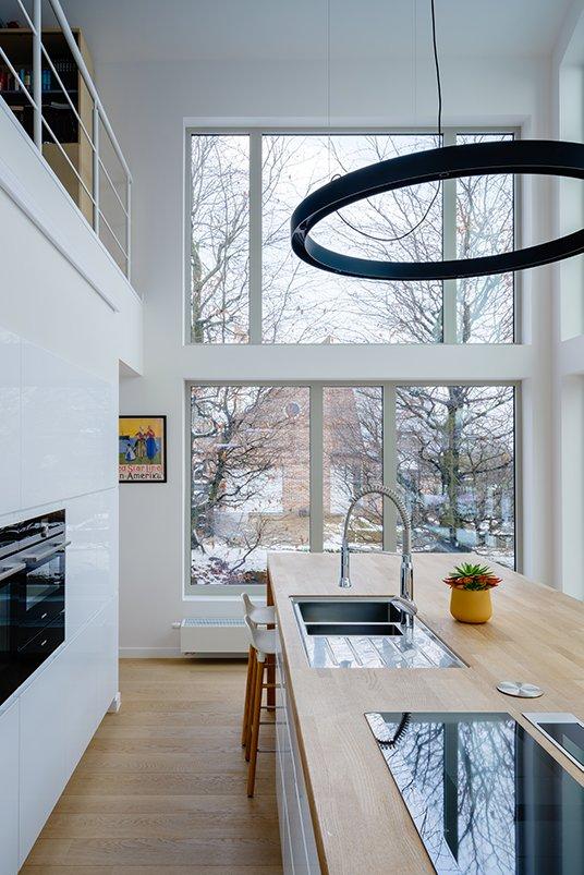 strak interieur, Victor Renoveert