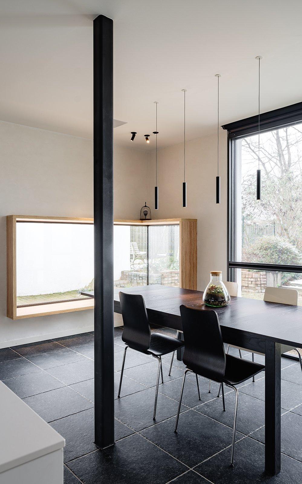 Verbouwing, Victor renoveert, the art of living