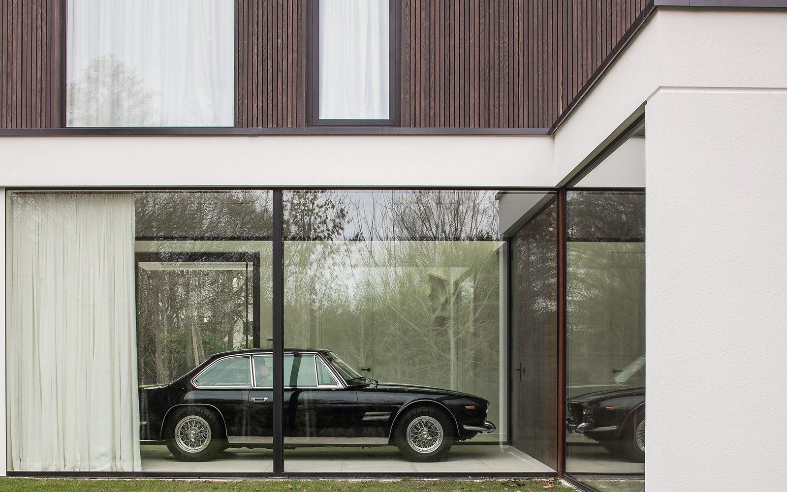 sels villabouw, luxe villa