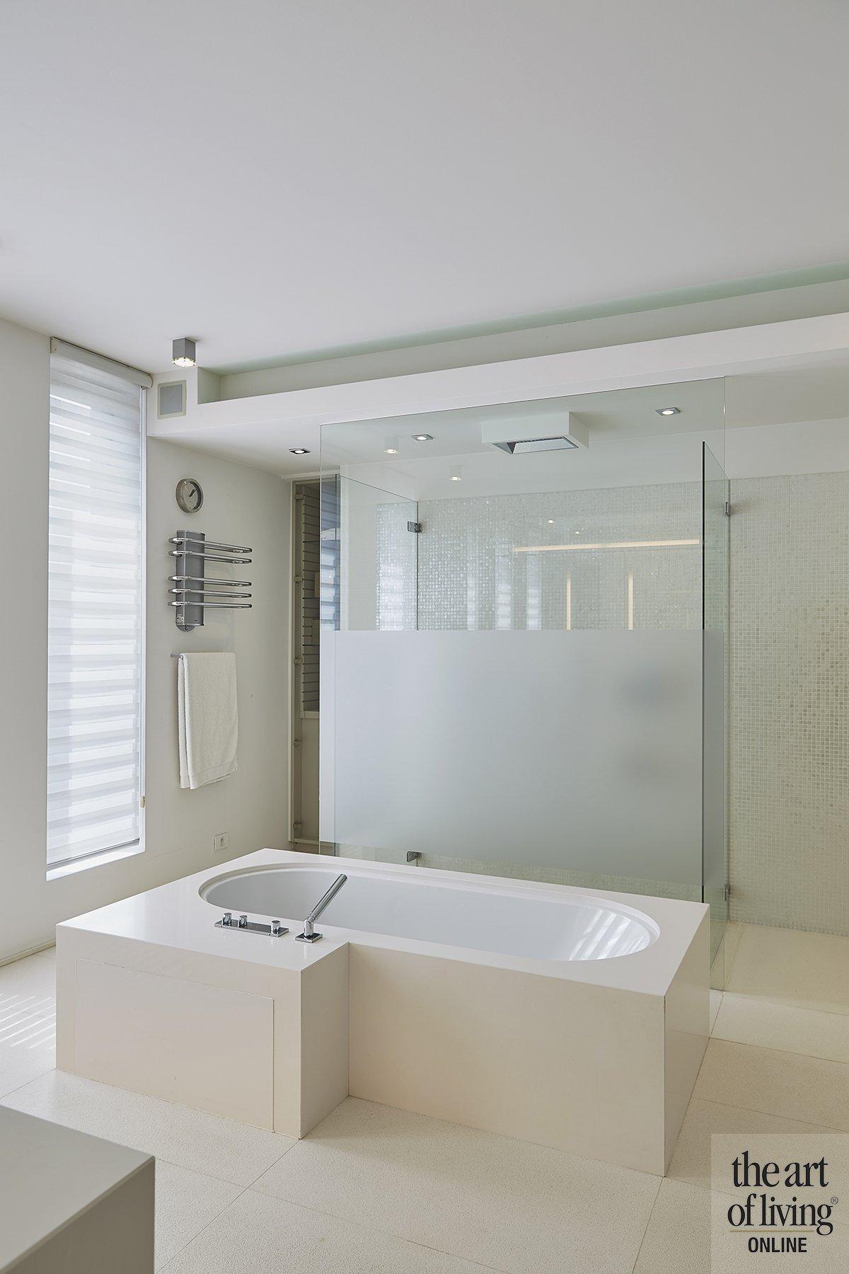 licht interieur, Simoni Architecten, the art of living