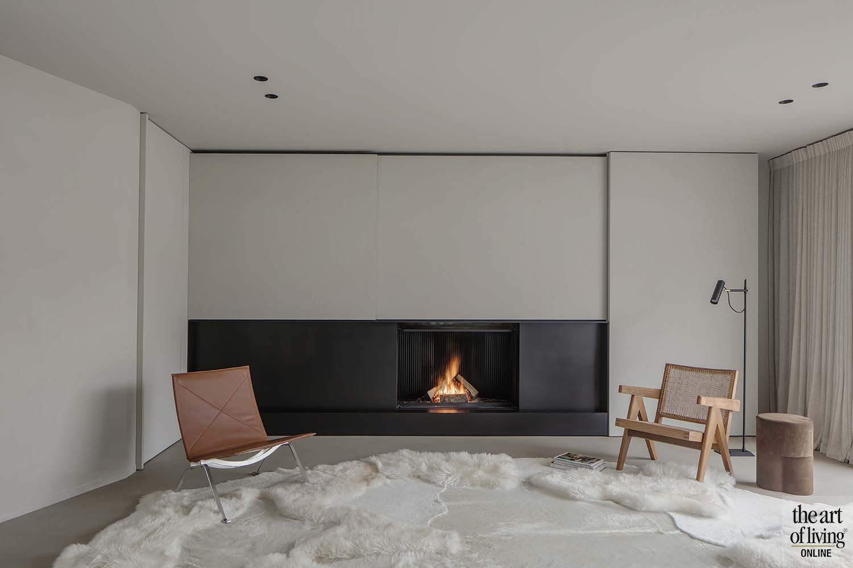 Minimalistisch design, Pieter Vanrenterghem, the art of living