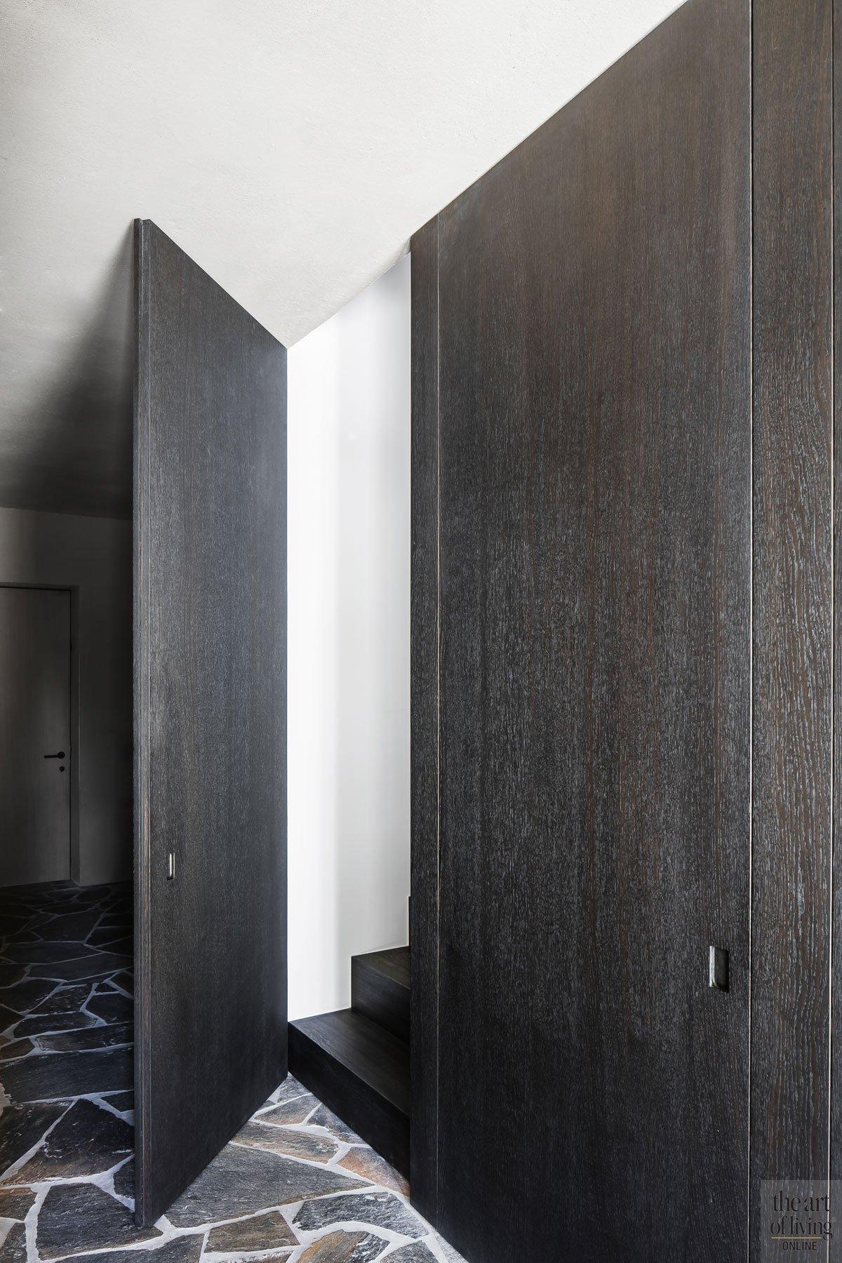 Openwoning, Korrel.Architecten, the art of living