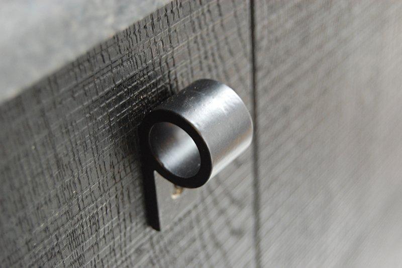 belgisch design, dauby, deurbeslag
