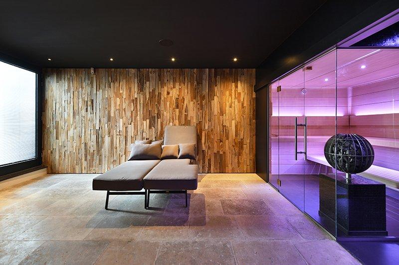 home wellness, VSB Wellness, sauna