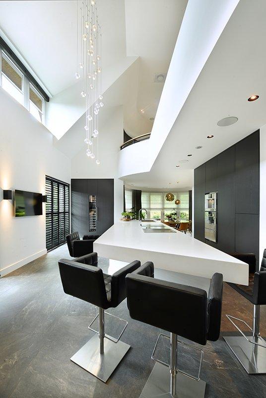 witte keuken, culimaat, keukens
