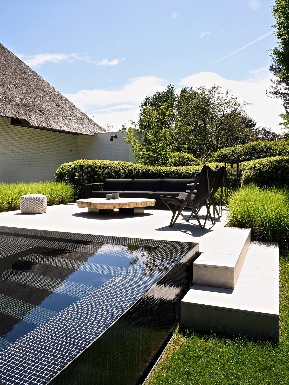Verrassend modern landelijk, Sels Villabouw, modern landelijk, the art of living