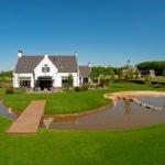 Landelijke tuin met vijver, Buijtels Buitengewone Tuinen, The art of living