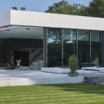 modern huis, Group Ceyssens, the art of living