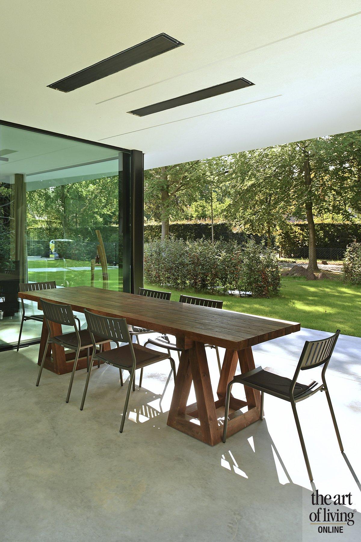 exclusief wonen, Icoon Architecten, the art of living