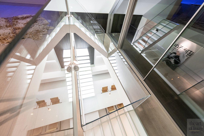 Licht interieur, Wouter Van Neste, The Art of Living