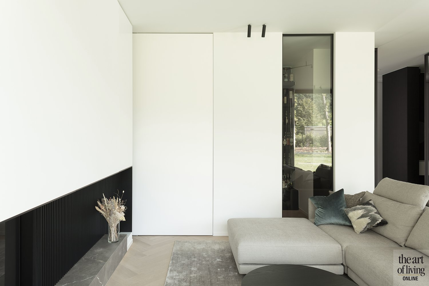 stijlvol interieur, Niko Wouters, the art of living