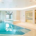 Wellnesscentrum, Alpha Industries, The Art of Living