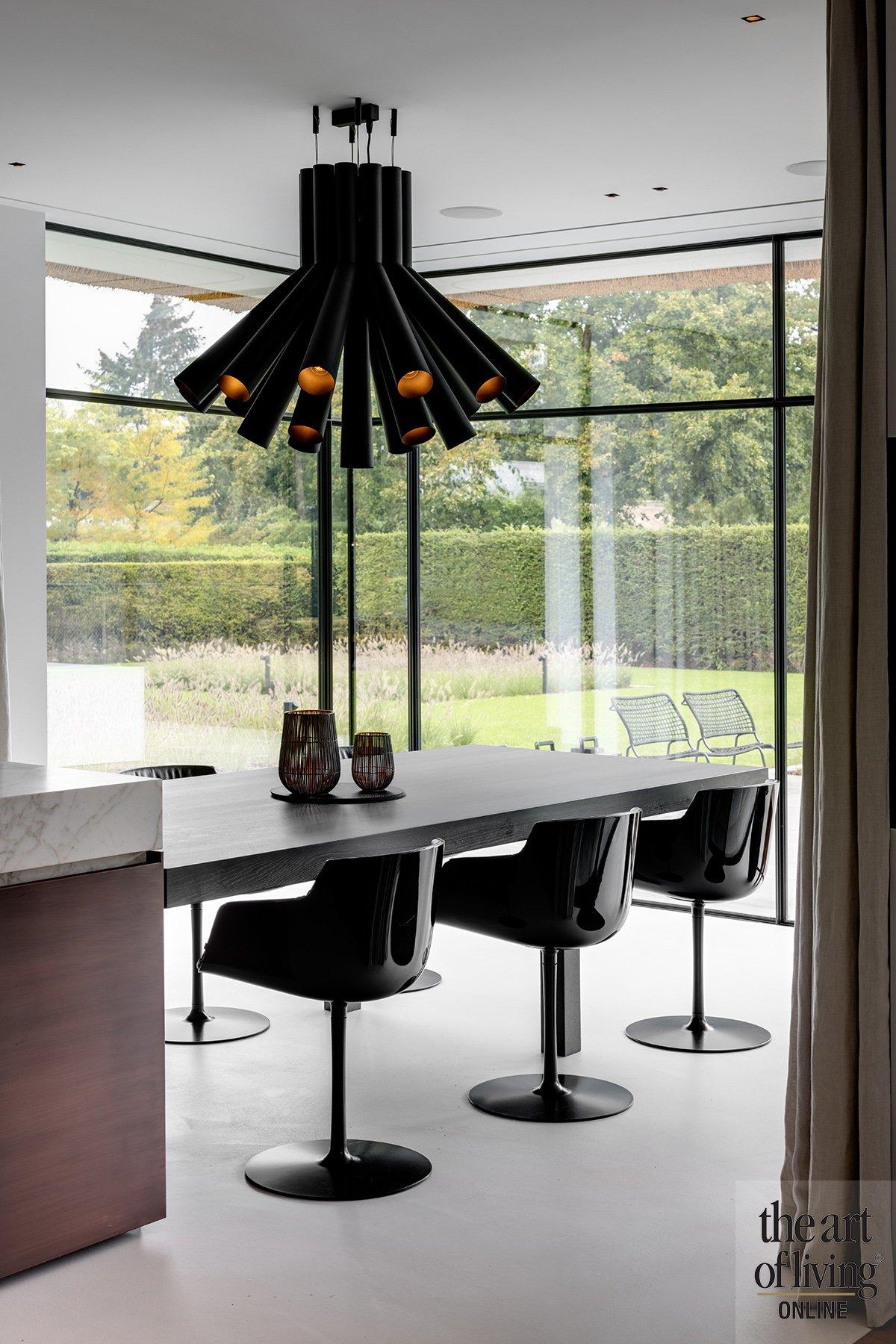 Maatwerk interieur, Niels Maier, the art of living