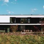 Strakke Villa, Block-office Architecten, The art of living