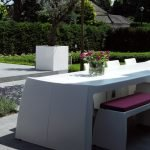design tuinmeubilair, one to sit