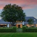 moderne villa, Group Ceyssens, the art of living