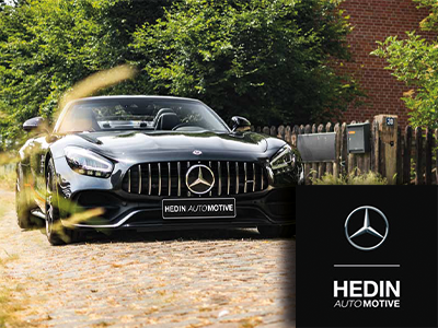 Hedin Automotive