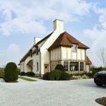 Authentieke villa | Bart Francois, the art of living