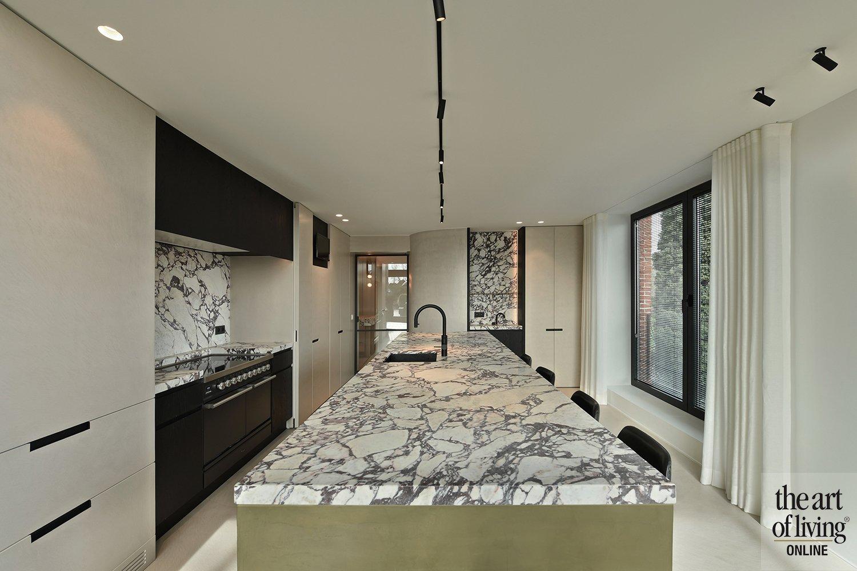 Bijzonder interieur | Steven van Dooren, the art of living