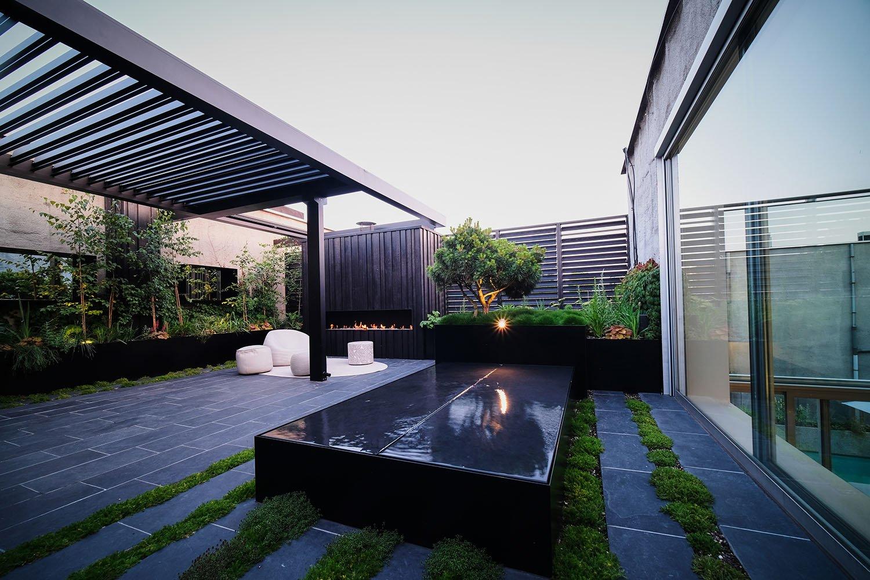 buitenleven, jan joris tuinarchitectuur, the art of living