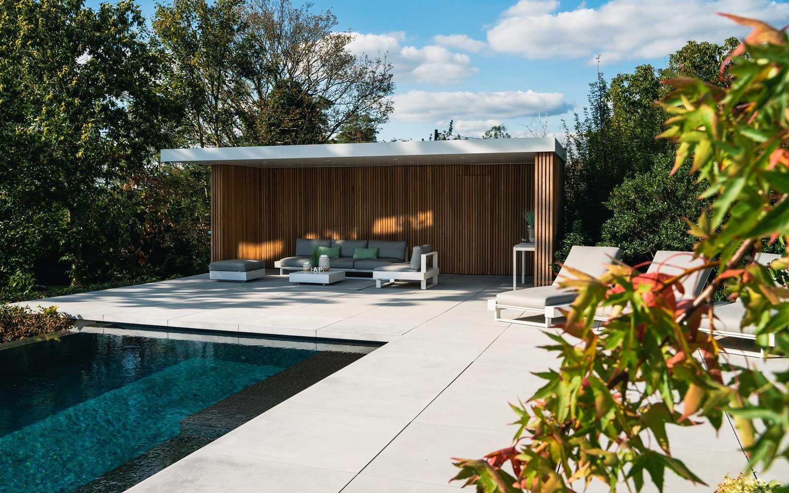 buitenvloeren, hout, beton, steen, natuursteen