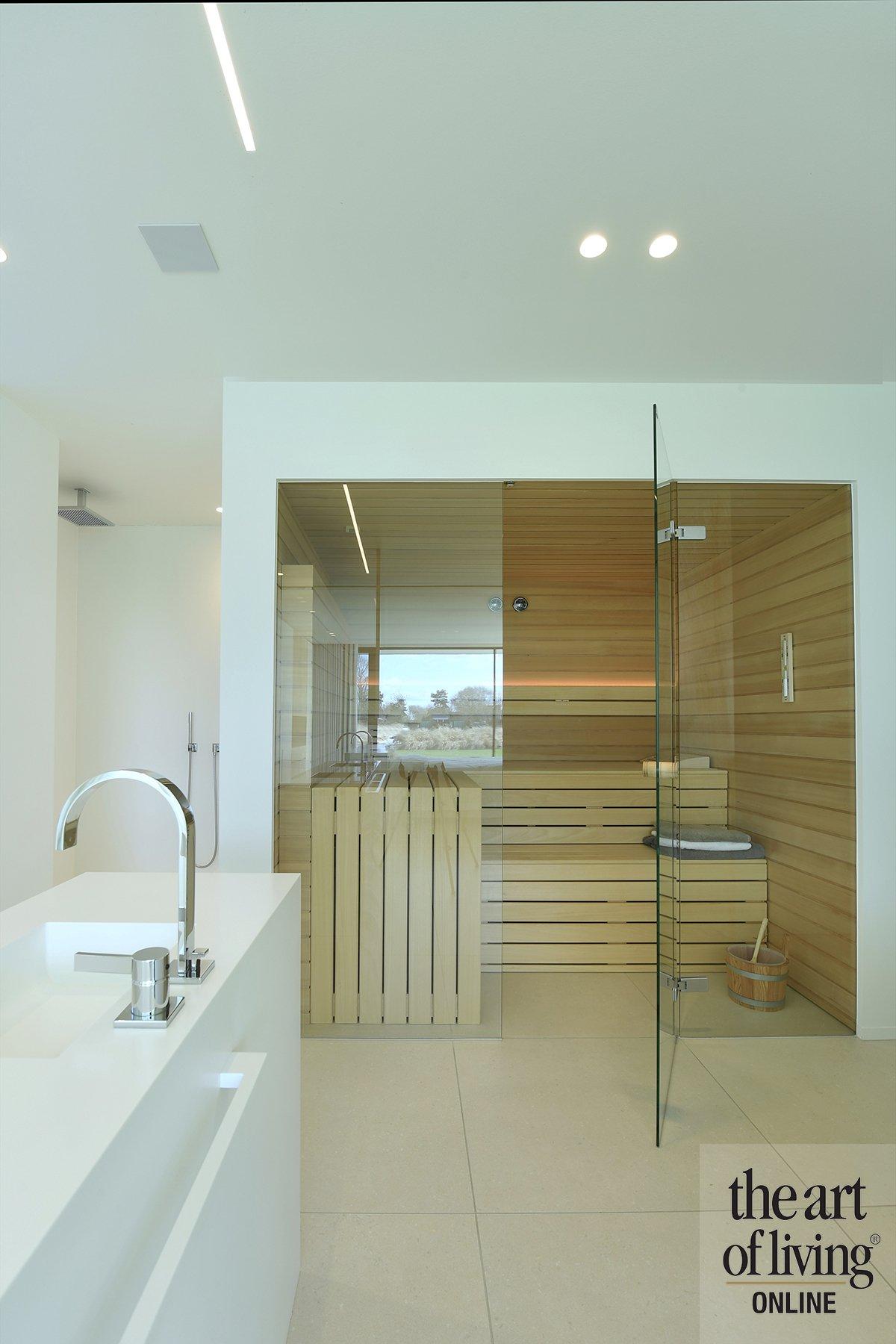 Daglicht | AR Architecten, the art of living
