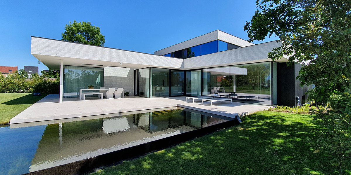 Daglicht   AR Architecten, the art of living