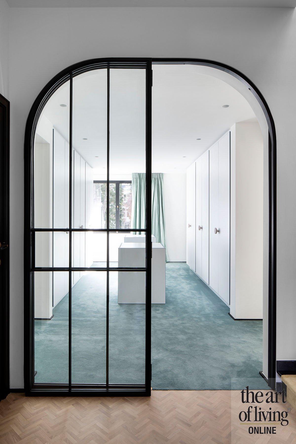 Eclectisch interieur | Studio P Architects, the art of living