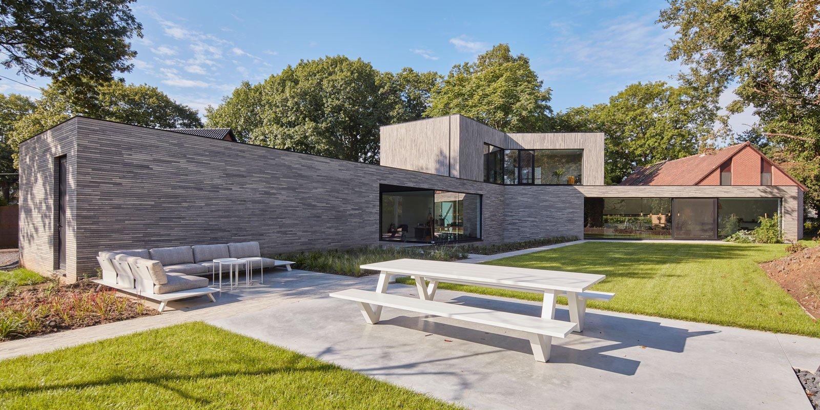 Hedendaagse villa | Studio Segers, the art of living