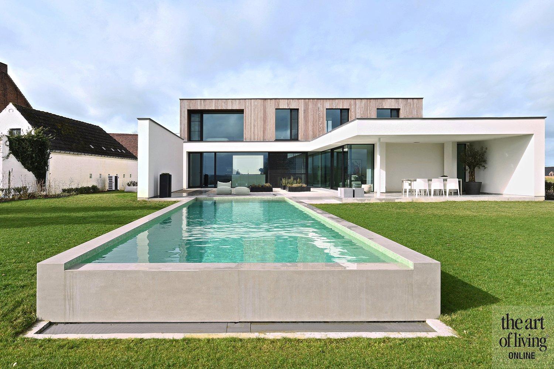 Ibiza- villa | Tom Mahieu, the art of living