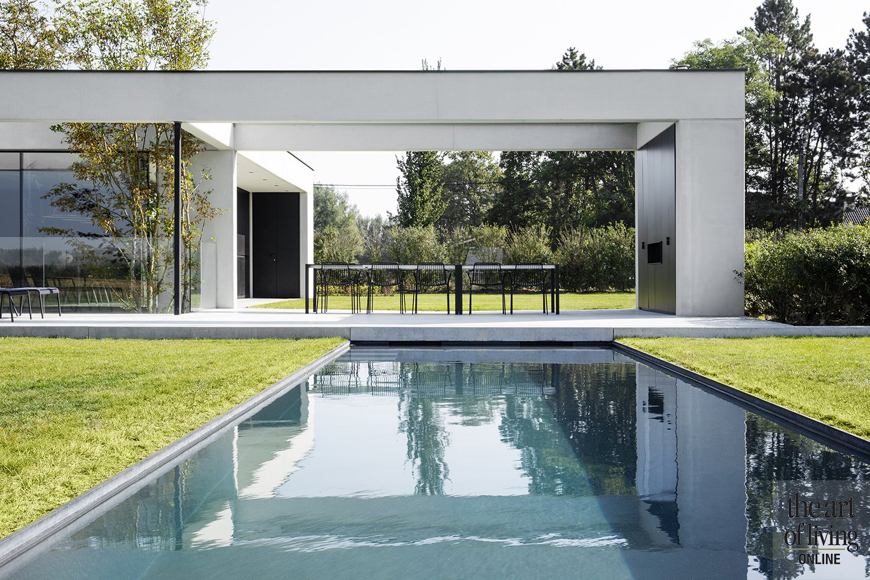 Industriële look | Ante Architecten, the art of living