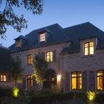 kasteelvilla, magnus villas, the art of living, villa