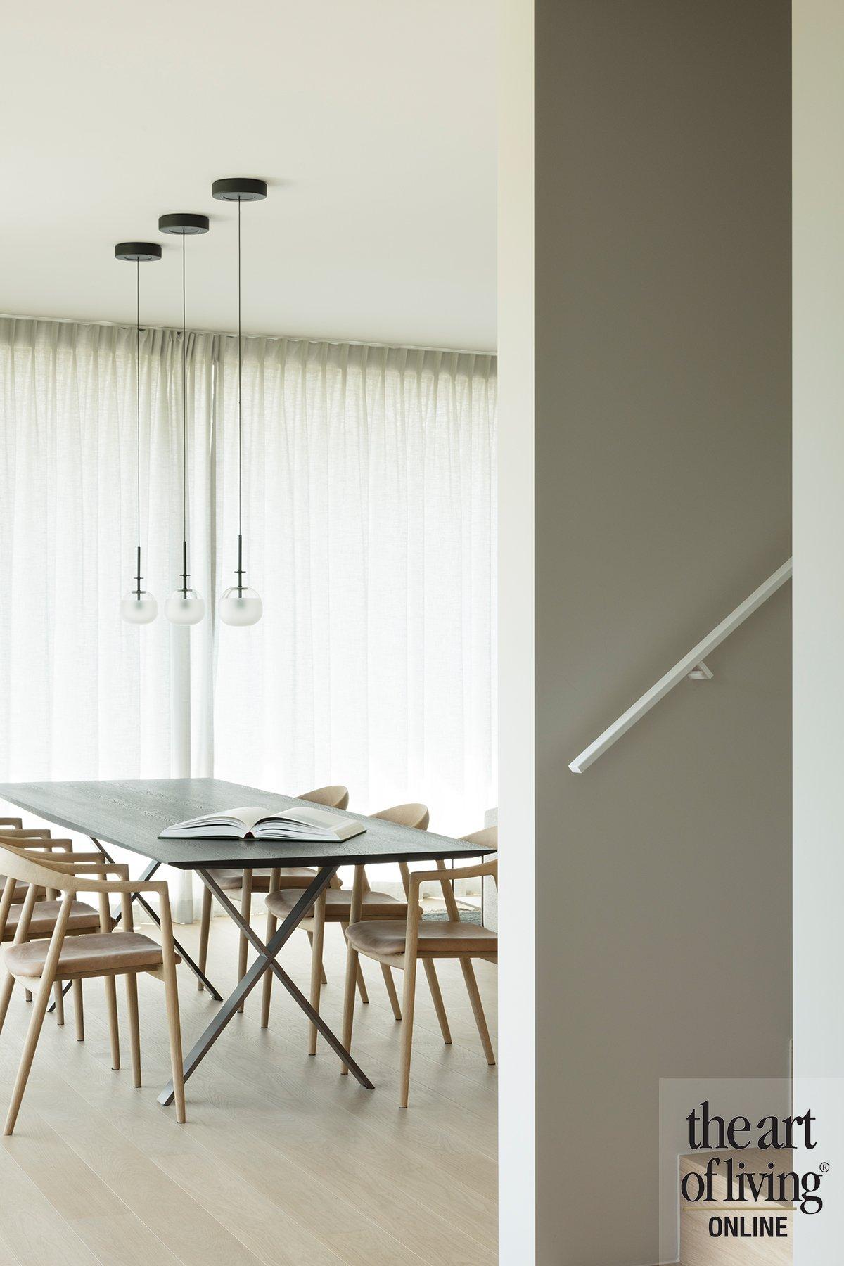 Licht interieur | Niko Wauters, the art of living