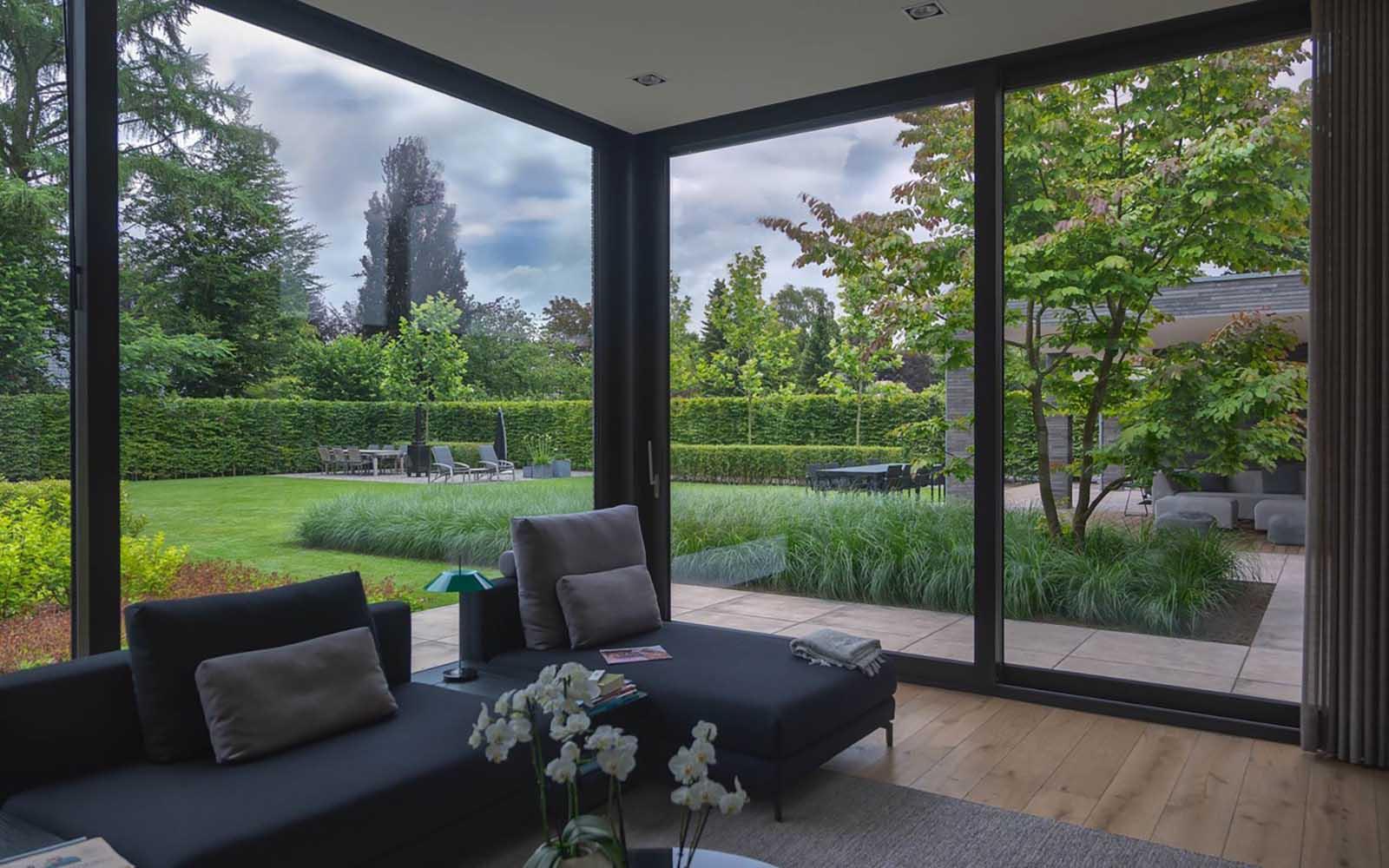 uitzicht, stoop tuinen, the art of living,