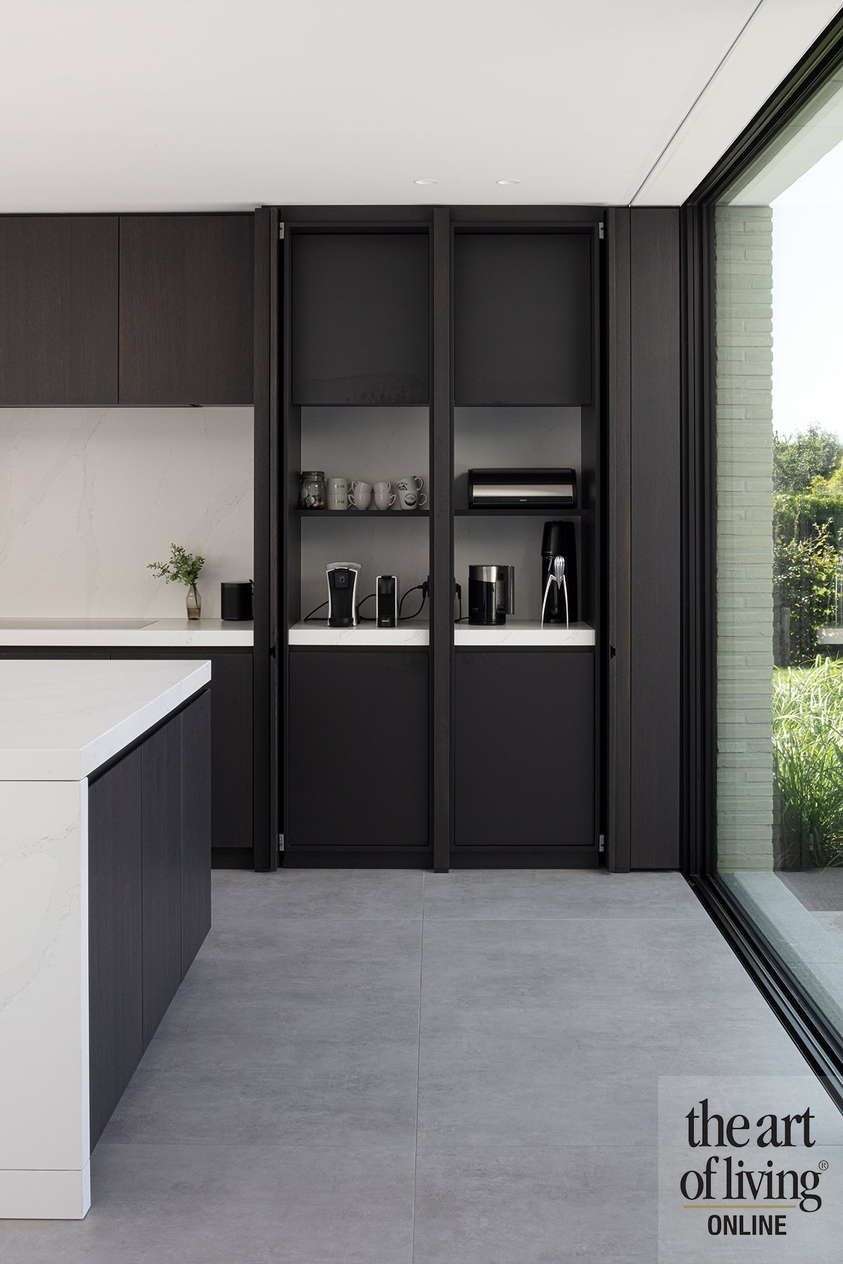 Moderne woning | TOOP Architectuur, the art of living